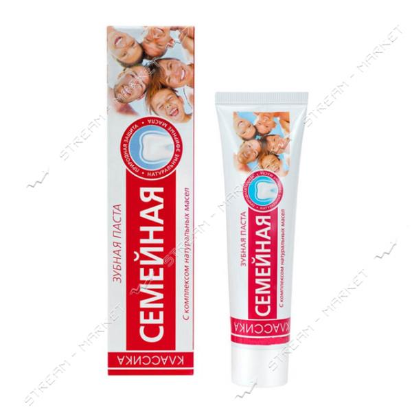 Зубная паста Классика Семейная 150мл