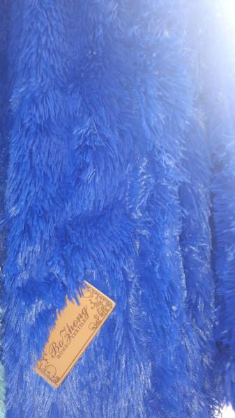 Фото Пледы и покрывала, Флисовые пледы Покрывало Травка евро (220*240)