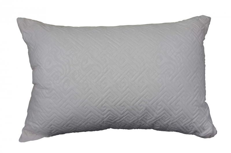 Отельная подушка стеганная Стандарт 70*70