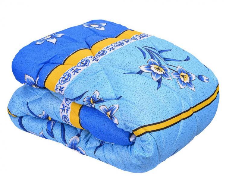 Одеяло силиконовое Эконом (200*215)