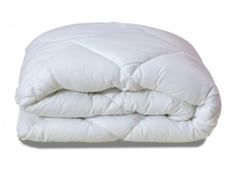 Зимнее одеяло для гостиниц Лебяжий пух 150*210