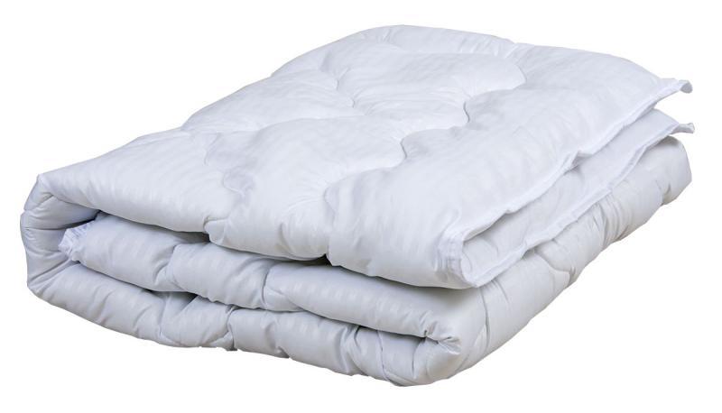 Демисезонное одеяло для гостиниц Люкс 150*210