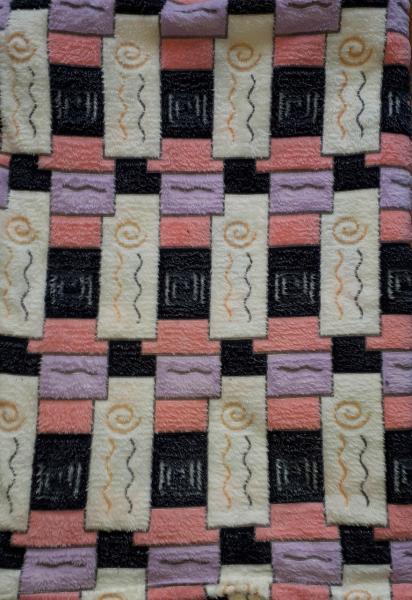 Фото Пледы и покрывала, Флисовые пледы Плед микрофибра двуспальный (180*200)
