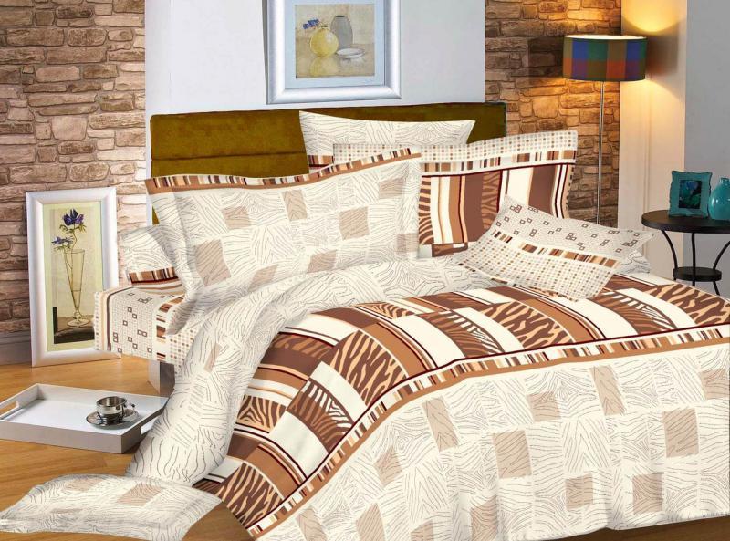 Фото Ткани для домашнего текстиля, Бязь gold Бязь Голд