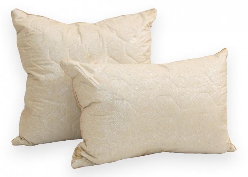 Подушка Pure Wool  50*70 ТЕП