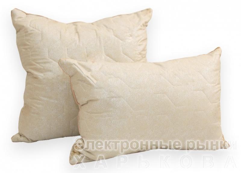 Подушка Pure Wool  50*70 ТЕП - Подушки на рынке Барабашова