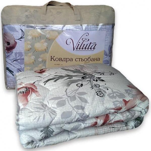Фото Одеяла, Одеяла шерстяные Шерстяное одеяло Шерсть 200*220 Viluta