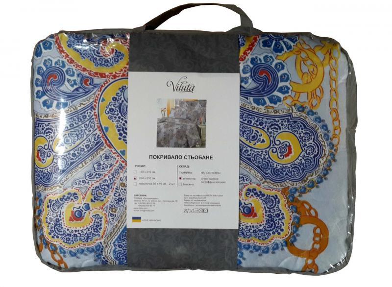 Фото Одеяла, Летние одеяла Одеяло-покрывало Полиэстер 140*210 Viluta