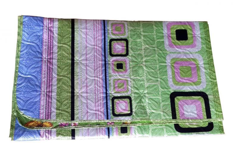 Фото Одеяла, Одеяла-покрывала атлас Одеяло-покрывало атлас 2,0