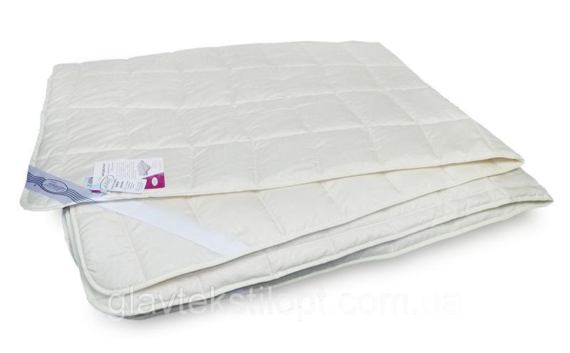 Наматрасник Эко 200*200 Leleka-textile