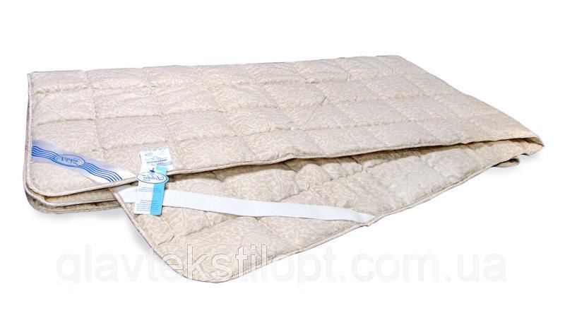 Наматрасник шерстяной 90*200 Leleka-textile