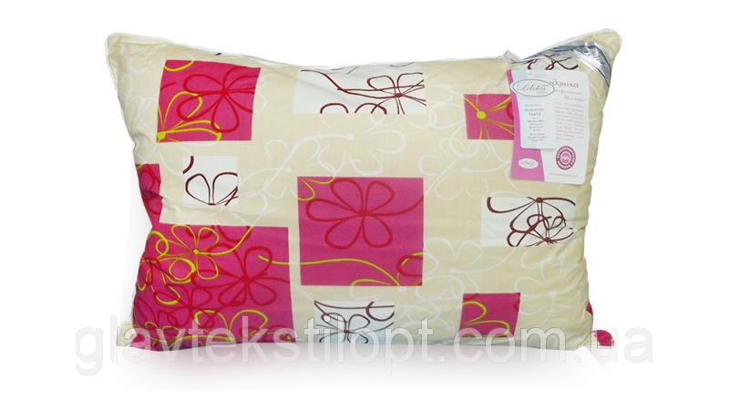 Подушка Фаворит 70*70 Leleka-textile