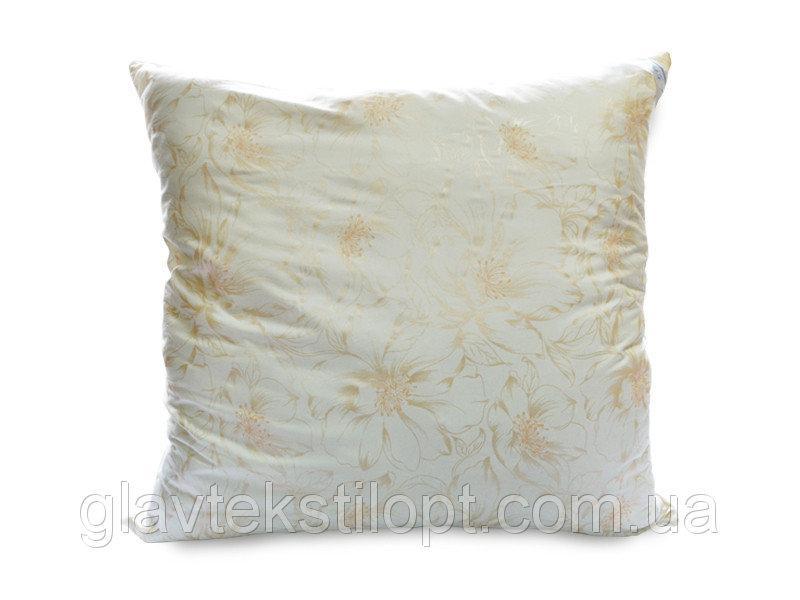 Фото Подушки, Подушки силиконовые Подушка Оптима 70*70 Leleka-textile