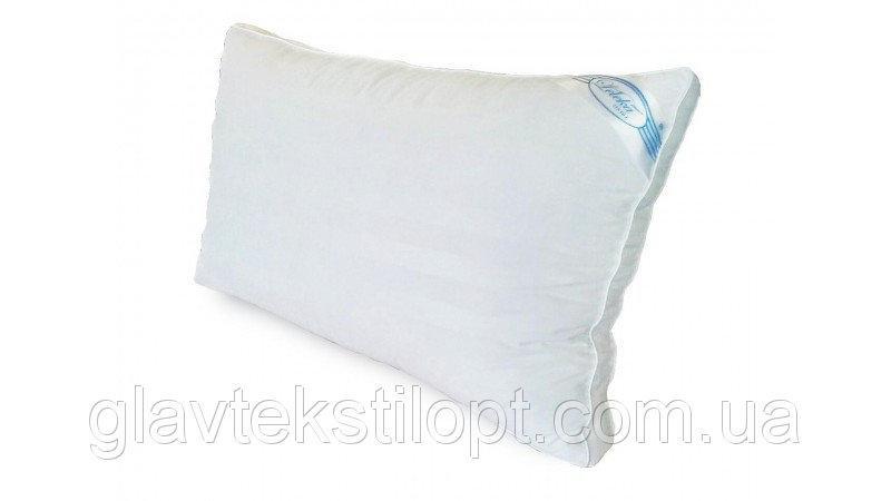 Подушка Лебяжий пух Премиум 50*70 Leleka-textile