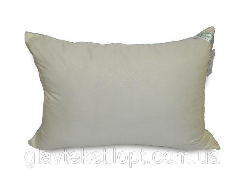 Фото Подушки, Подушки с натуральным наполнителем Подушка Бамбук 50*70 Leleka-textile
