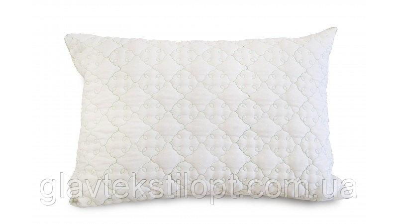 Фото Подушки, Подушки с натуральным наполнителем Подушка Алое Вера 70*70 Leleka-textile
