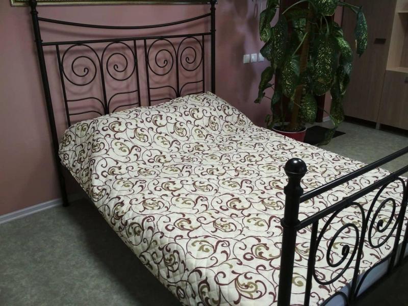 Одеяло-покрывало Полиэстер 200*220 Leleka-textile