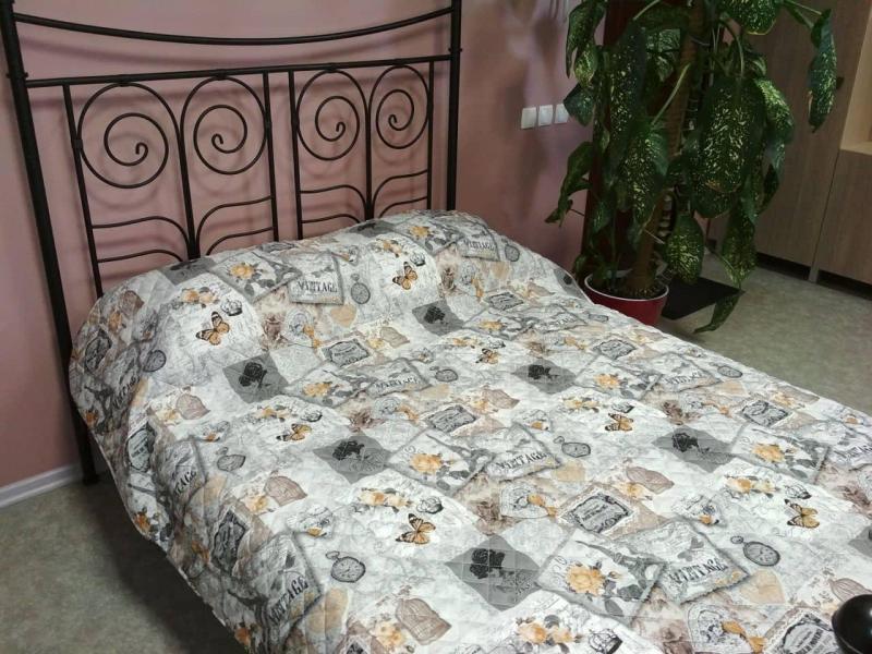Фото Одеяла, Летние одеяла Одеяло-покрывало Полиэстер 172*205 Leleka-textile