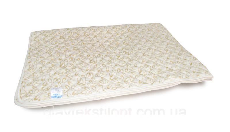 Фото Одеяла, Летние одеяла Летнее одеяло-покрывало Микрофибра 200*220 Leleka-textile
