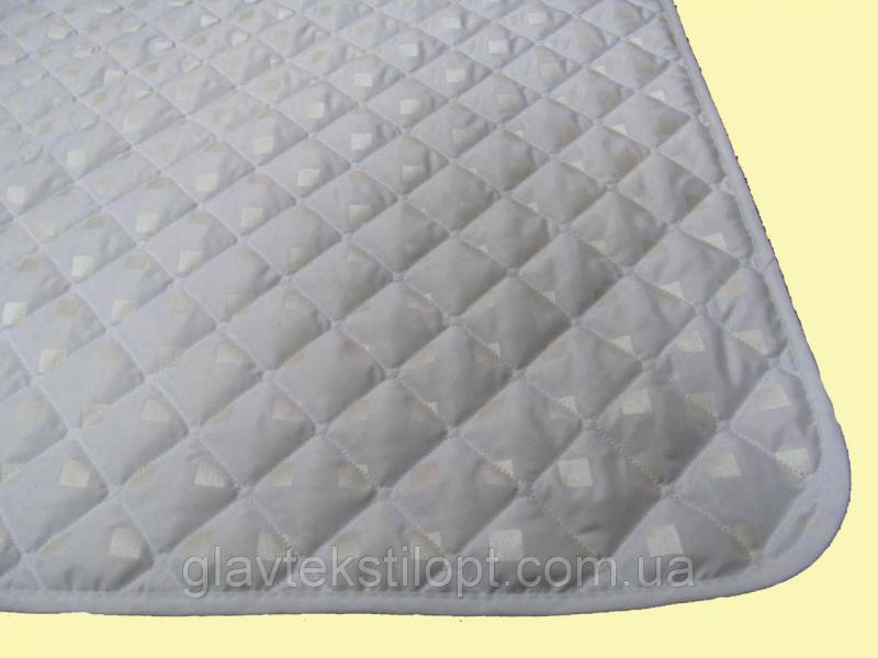Фото Одеяла, Летние одеяла Летнее одеяло-покрывало Микрофибра 172*205 Leleka-textile