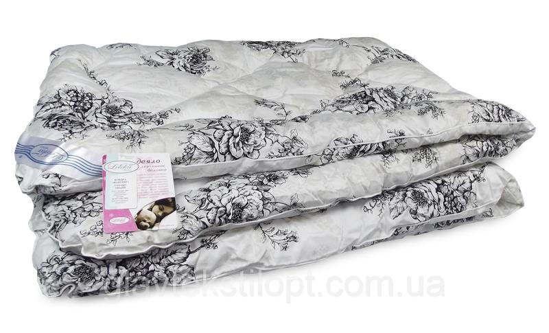 Одеяло холлофайбер Фаворит 200*220 Leleka-textile