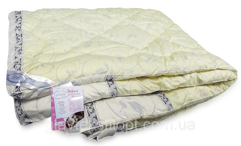Одеяло холлофайбер Фаворит 172*205 Leleka-textile