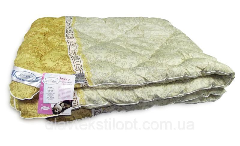 Одеяло холлофайбер Фаворит 140*205 Leleka-textile