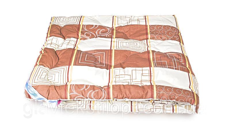 Фото Одеяла, Одеяла силиконовые Одеяло холлофайбер Оптима 140*205 Leleka-textile
