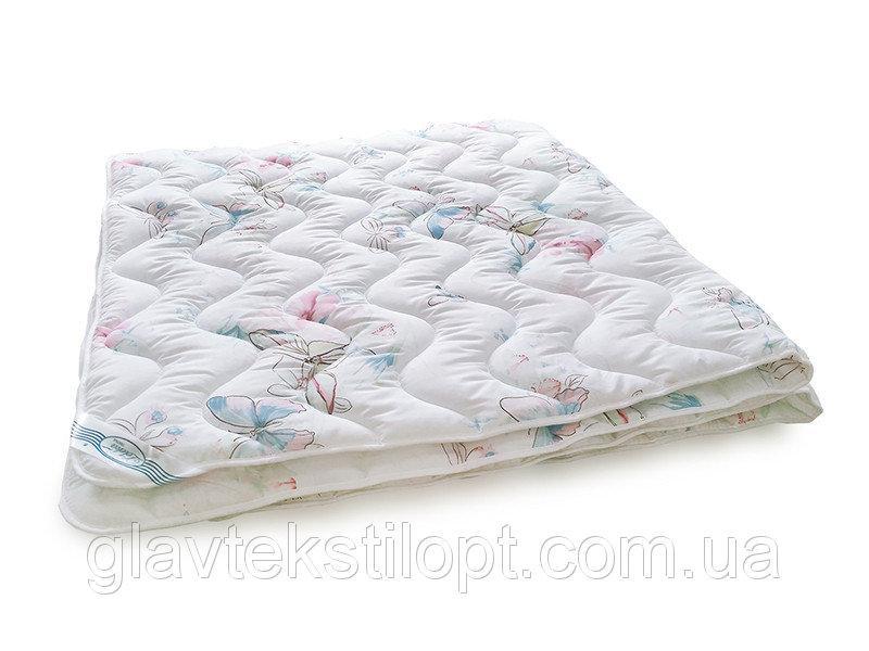 Фото Одеяла, Одеяла силиконовые Одеяло холлофайбер Гармония 140*200 Leleka-textile