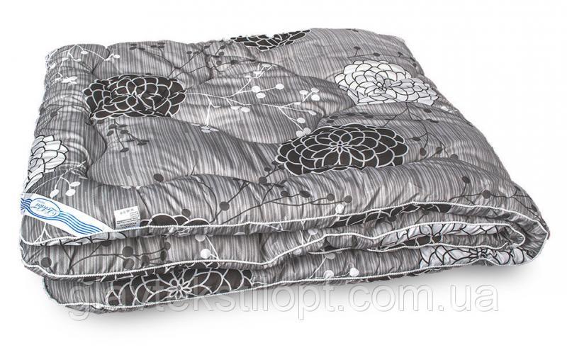 Шерстяное одеяло Эконом 172*205 Leleka-textile