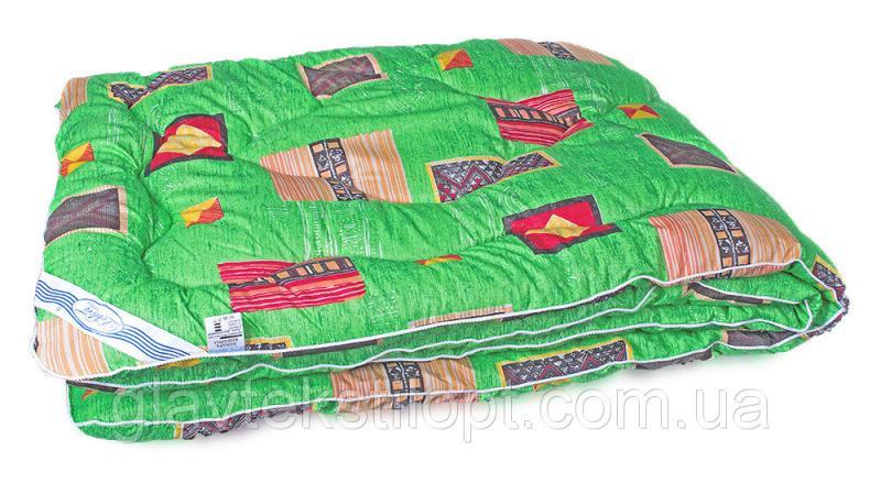 Шерстяное одеяло Эконом 140*205 Leleka-textile