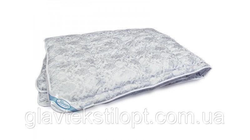 Фото Одеяла, Одеяла силиконовые Одеяло Лебяжий пух Премиум 175*200 Leleka-textile