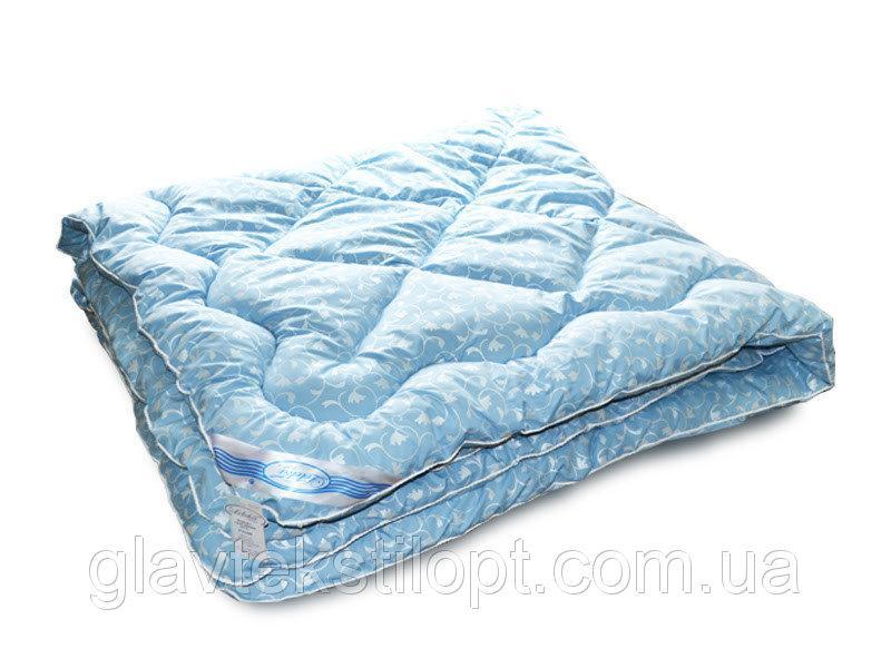 Одеяло Лебяжий пух 200*220 Leleka-textile