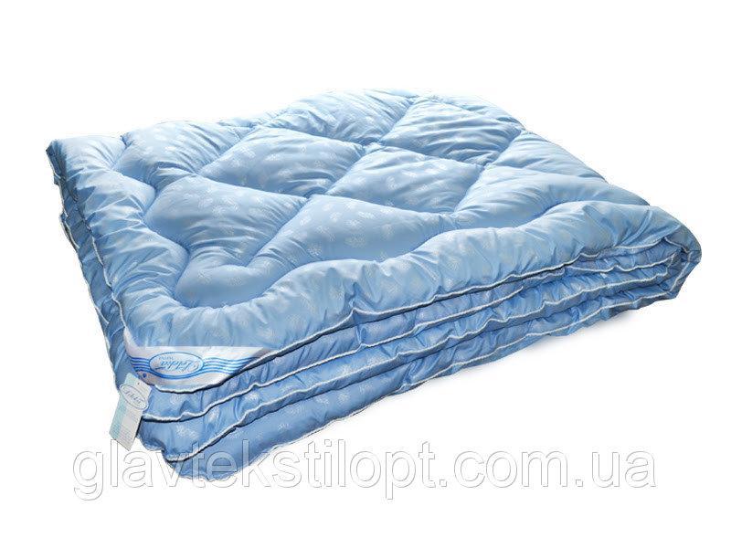 Одеяло Лебяжий пух 105*140 Leleka-textile