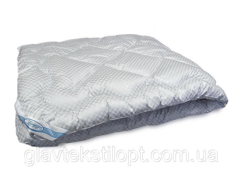 Фото Одеяла, Одеяла силиконовые Одеяло Лебяжий пух 105*140 Leleka-textile