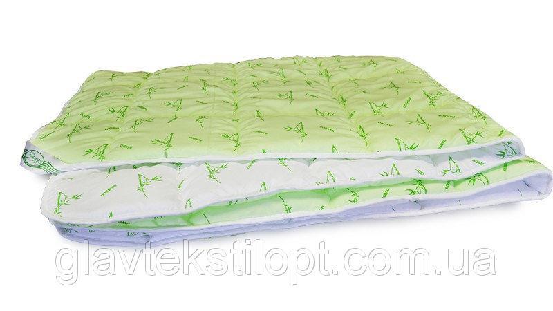 Одеяло Бамбук Премиум 200*220 Leleka-textile