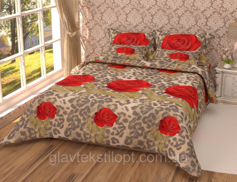 Фото Постельное белье, Постельное белье Бязь Китай Постельное белье 2,0  Поликоттон Leleka-textile