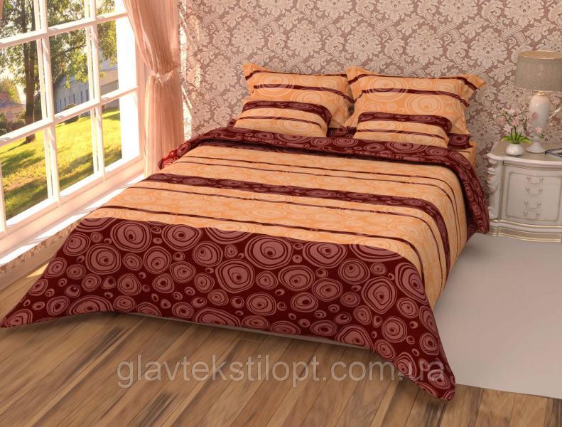 Постельное белье 2,0 Leleka-textile