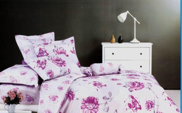 Фото Постельное белье, Постельное белье Сатин Постельное белье 1,5 Сатин  Leleka-textile