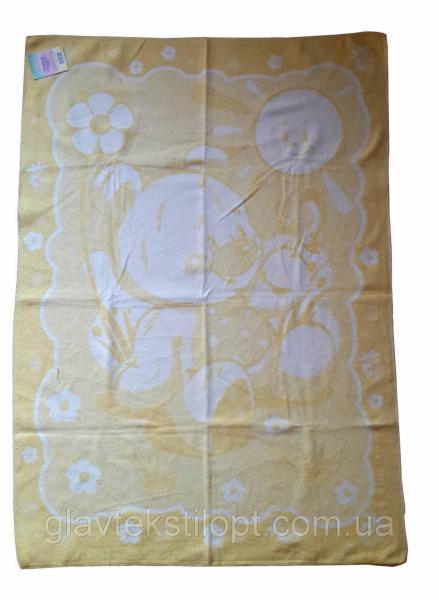 Фото Одеяла, Летние одеяла Хлопковое жаккардовое одеяло Vladi детское