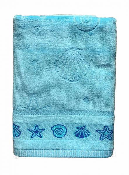 Велюровое полотенце 50*90 Турция