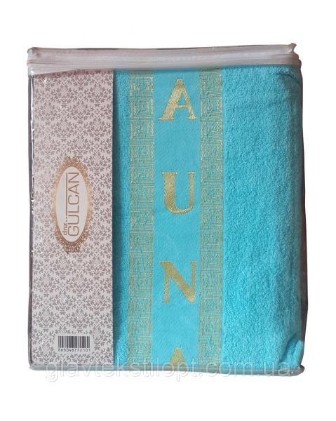 Фото Полотенца, Наборы и подарочные полотенца Набор для сауны женский