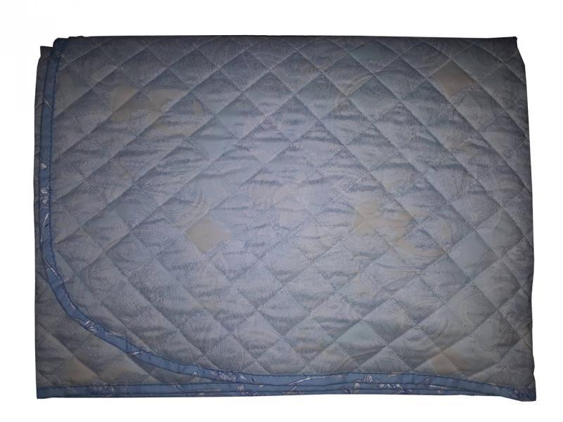 Фото Одеяла, Одеяла силиконовые Одеяло Бамбук 150*205 Главтекстиль