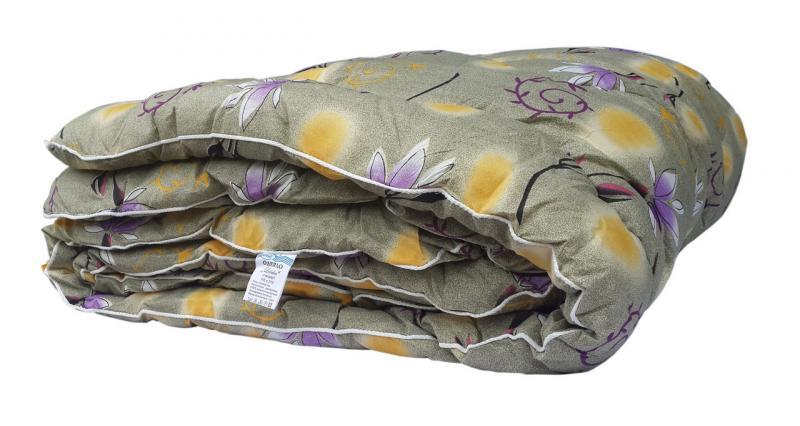 Фото Одеяла, Одеяла силиконовые Силиконовое одеяло евро Лелека