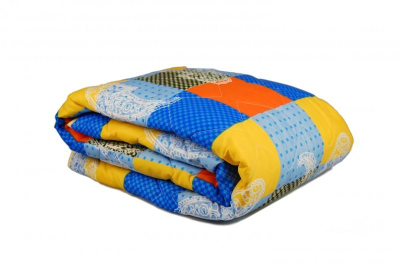 Двуспальное силиконовое одеяло (175*210)