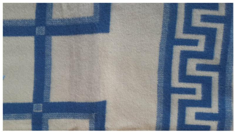 Фото Одеяла, Одеяла шерстяные Одеяло шерстяное Жаккард 2.0 Vladi