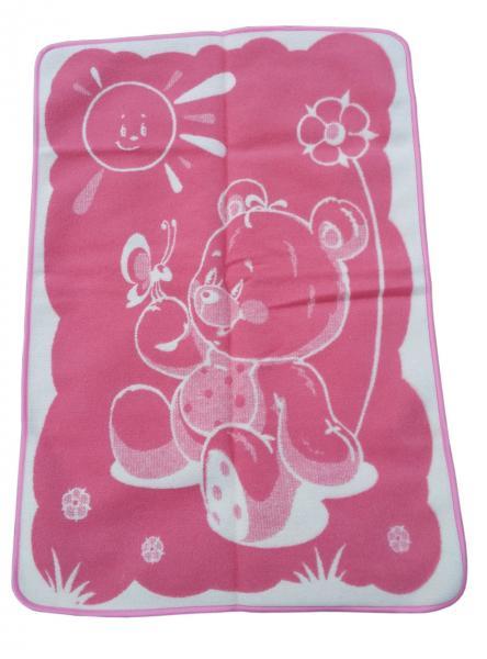 Фото Одеяла, Одеяла шерстяные Детское шерстяное одеяло