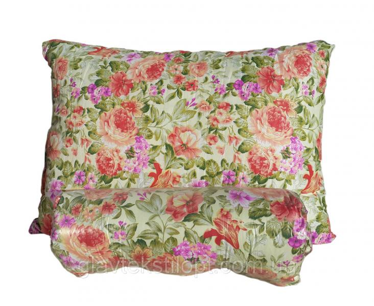 Подушка силиконовая 50*70 Leleka-textile