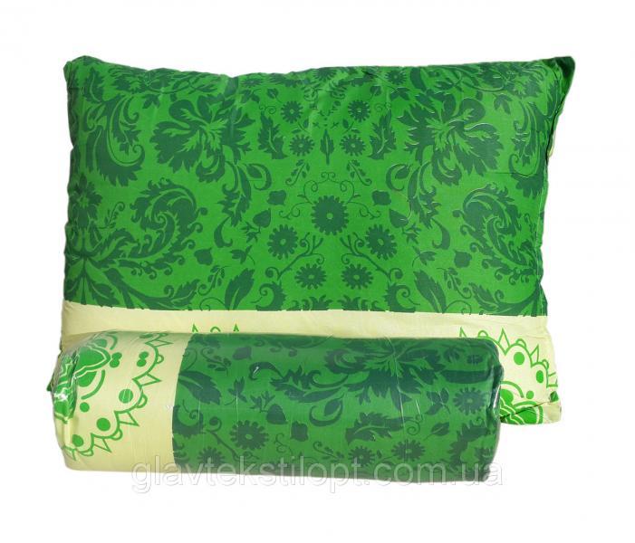 Фото Подушки, Подушки силиконовые Подушка силиконовая 50*70 Leleka-textile