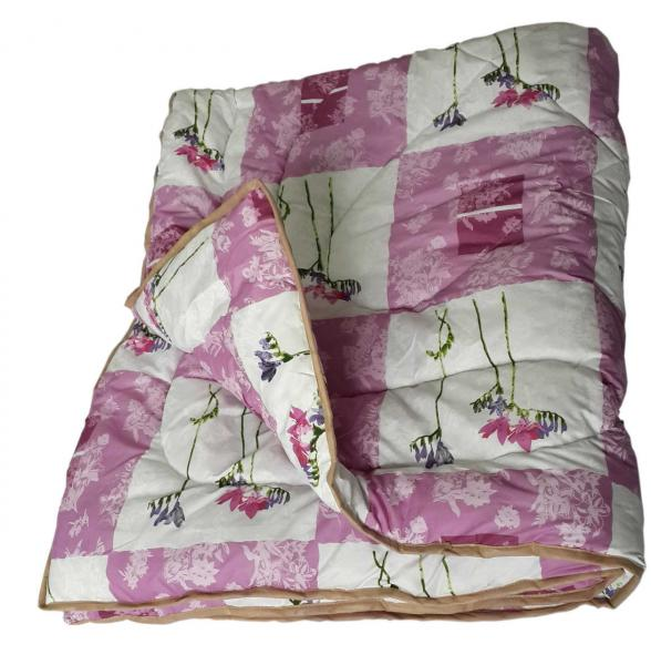 Фото Одеяла, Одеяла шерстяные Шерстяное одеяло 2,0 Главтекстиль
